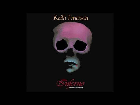 Keith Emerson - Inferno - OST - Best tracks