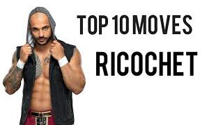 Top 10 Moves of Ricochet