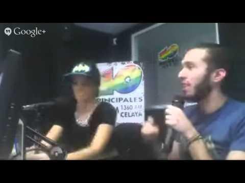 CarMa en vivo | 40 Principales Celaya