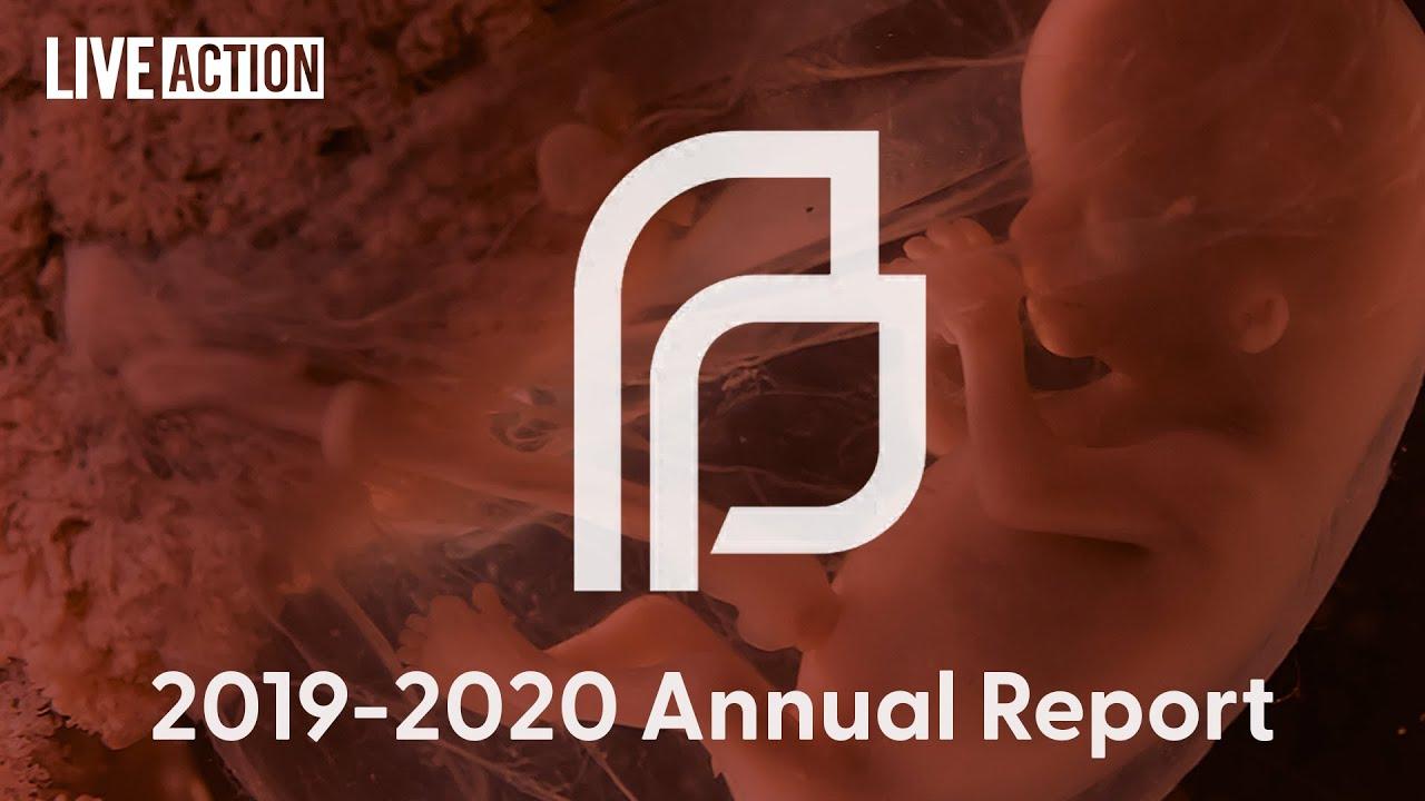 Planned Parenthood Is A Violent Corporation