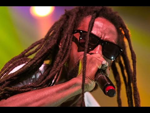 Jah Cure  - Live at Reggae Hours Festival, Melkweg Amsterdam 2014