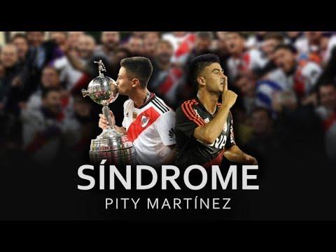 """Sindrome: """"Pity"""" Martinez. De resistidos a ovacionados por sus hinchas"""