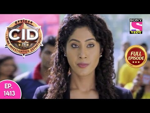 CID - Full Episode 1413 - 20th March, 2019