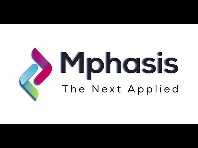 Mphasis - The Next Applied - Logo Unveil