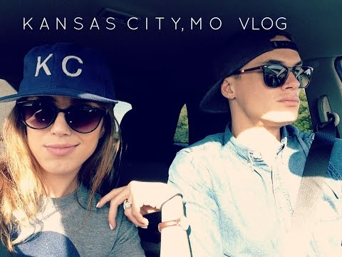 Wichita + Kansas City  VLOG - Karelyvlogs