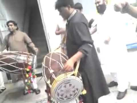 Pashto Urdo Sindhi Balochi Panjabi Mix Best Dhol   YouTube