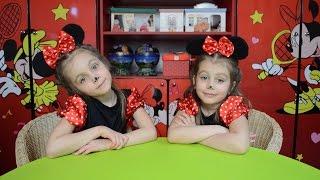 Микки Маус Дисней Презентация Канала Детский канал Расти вместе с нами