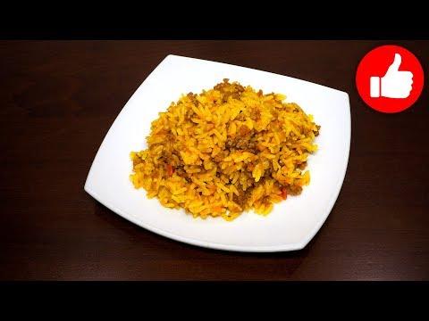 Фарш в мультиварке с рисом рецепты