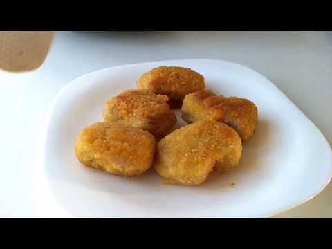 Наггетсы как готовить в мультиварке