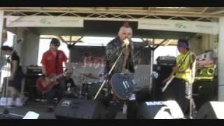 2006 WARPED TOUR LosAngeles [Black Limousine] PUNKROCK 検索word RAN...