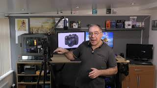 Panasonic DC GH5MEB K Lumix , Part two, my verdict on the gh5 and the Auto focus thumbnail