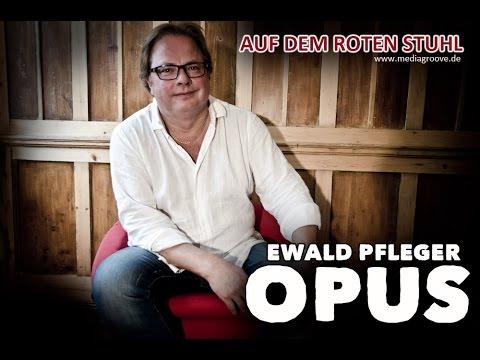 """AUF DEM ROTEN STUHL   OPUS """"Wir fliegen für 2 Songs nach ..."""
