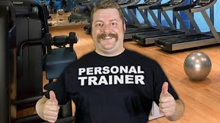 RANT: Why 90% Of Personal Trainers Are A Waste Of Money