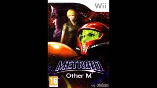 Metroid: Other M Music - Main Elevator Chamber