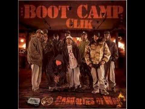 Boot Camp Clik - I Need More (prod. by 9th Wonder)