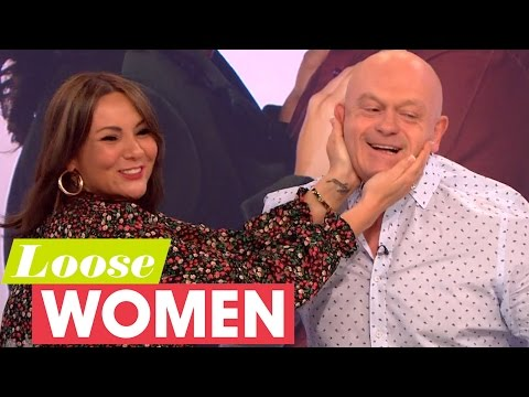 Grant And Tiffany Mitchell Reunite! | Loose Women