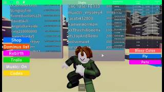 First Roblox Game On youtube.mp4