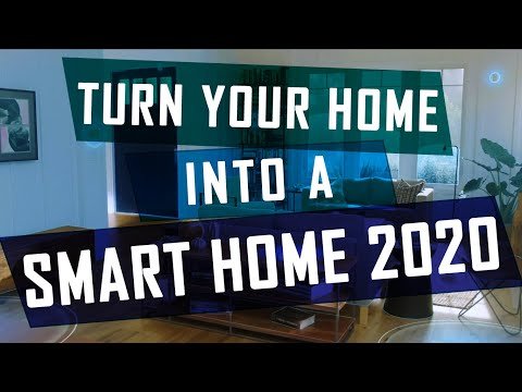 Home Assistant - Best Smart Home Devices 2020 - Home Automation 2020