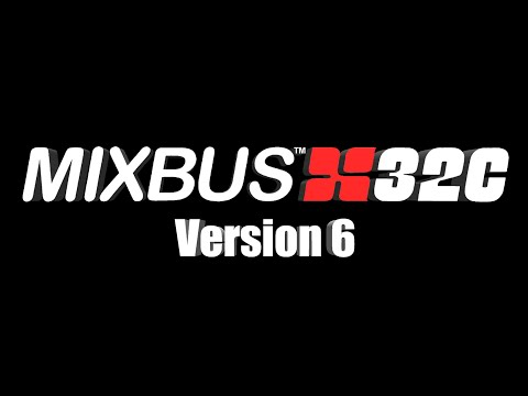 What's New in Mixbus32C v6