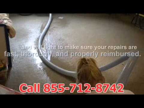 (855) 712-8742 - Sewage Overflow and Backup Cleanup Company Augusta GA
