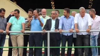 Camaçari Notícias - Elinaldo fala sobre o fechamento da feira