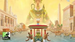 Sailing Toward Osiris Final Thoughts