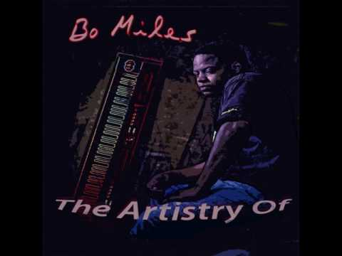 Bo Miles - The Artistry Of podcast - #6 - James Lewis - TAO