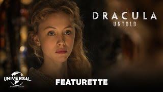 Dracula Untold - Featurette: