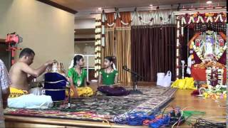 Download NJ Radhakalyanam 2015 Day 1  - Veena & Flute Concerts MP3 song and Music Video