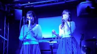 2014.11.13 music-frontier present ジョニーエンジェル新宿店オープン...