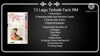 12 Lagu Terbaik Fariz RM