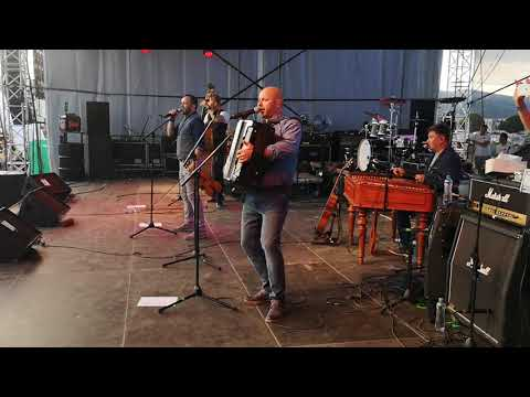 Kandráčovci - Mega mix (live) - Legendy festival 2018 - Prievidza