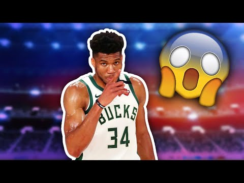 10 Things That Might Shock You About Giannis Antetokounmpo