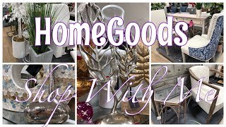 Homegoods | Shop With Me | Furniture And Clearance