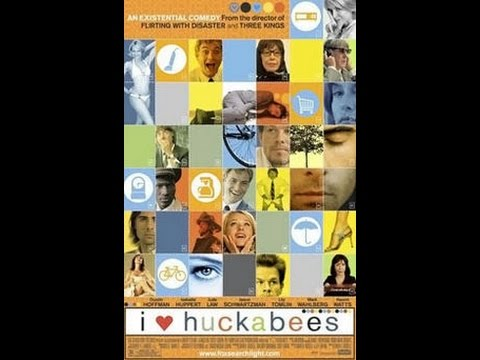 I Heart Huckabees Full Movie (Philosophical,Comedy)