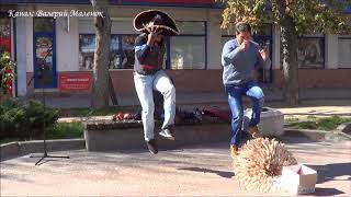 Весна, настроение!!! Латинская музыка вам в ленту! Brest! Indians! Music! Song!