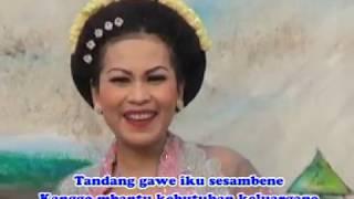 Download lagu JULA JULI SAMBLE KLOTOK KLOSO PANDAN - NENG YAYUK