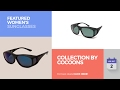 Collection By Cocoons Featured Women's Sunglasses