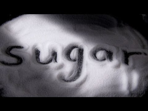 Toxic Sugar?