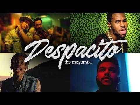 Despacito (The Megamix) – J.Bieber · Rihanna · EdSheeran · Sia (T10MO)