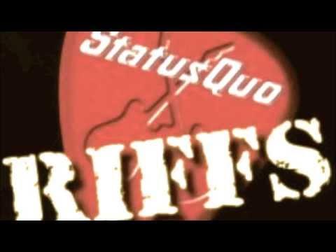Status Quo - Takin