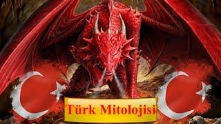 Türk Mitolojisindeki En İlginç 10 Yaratık