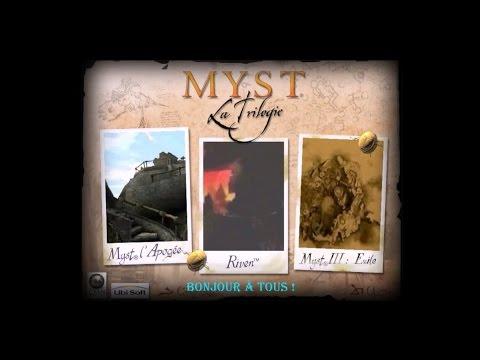 RIVEN (MYST II), 1/25 - Présentation (gameplay...
