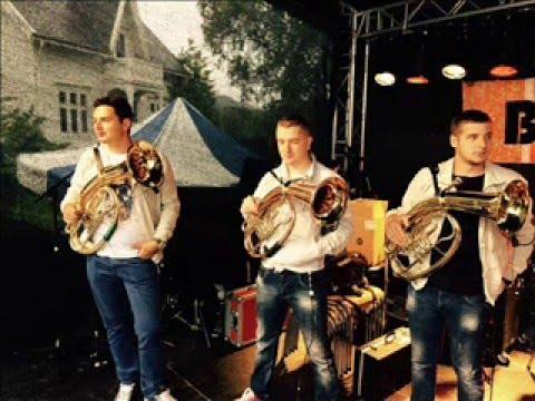 Dejan Lazarevic - koncert Kustendorf 2016
