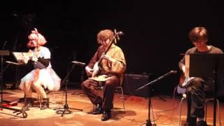 Kyary Pamyu Pamyu Shamisen and Piano REVOLUTION. tsukematsukeru つ...