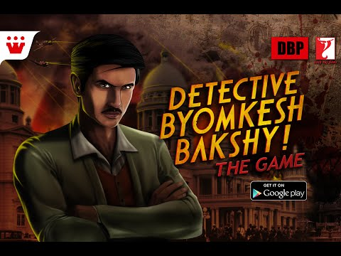 Detective Byomkesh Bakshy Google Play Store Official Trailer