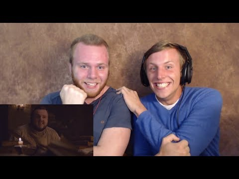 SOS Bros React - Game of Thrones Season 7 Episode 5 - Eastwatch