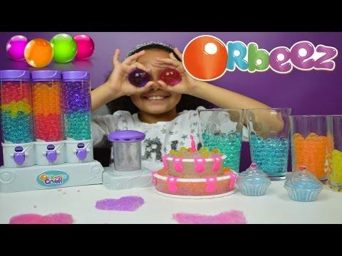 Vd Download Video New Orbeez Crush Sweet Treats