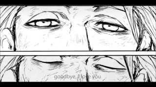 Naruto - Akatsuki - Hidan remember Kakuzu before his death
