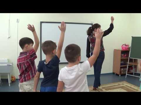 Конспект НОД для детей подготовительной группы:
